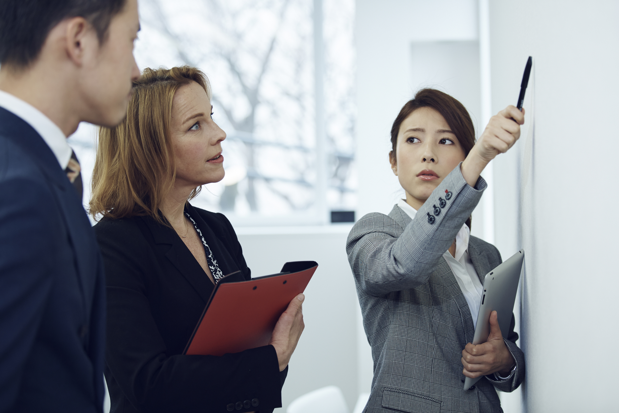 「外資系 マネージャー」の画像検索結果